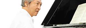 シニアピアノコースのイメージ